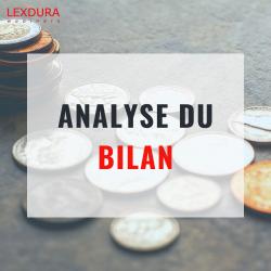 Analyse de bilan: après la...