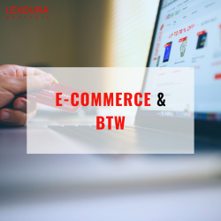 E-commerce en btw: waar...