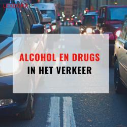 Alcohol en drugs in het...