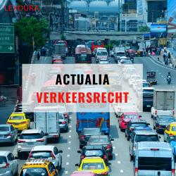 Actualia Verkeersrecht