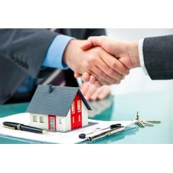 De notaris bij de koop-verkoop